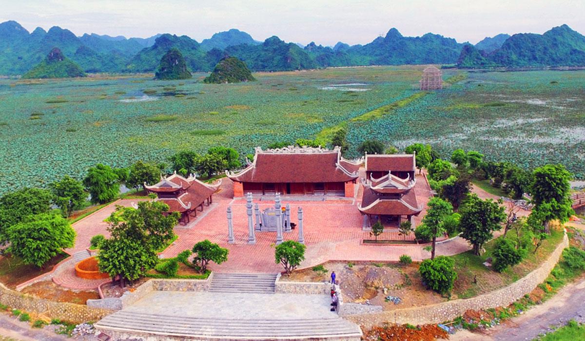 Du lịch Hà Nam