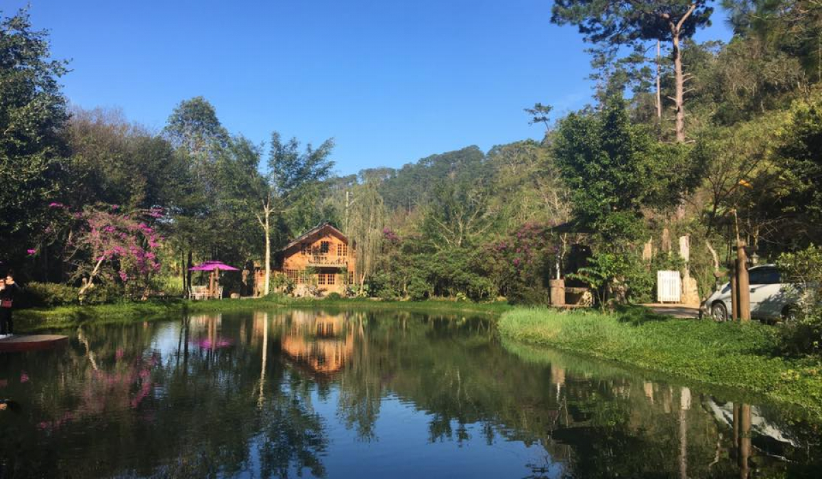 Du lịch Lâm Đồng