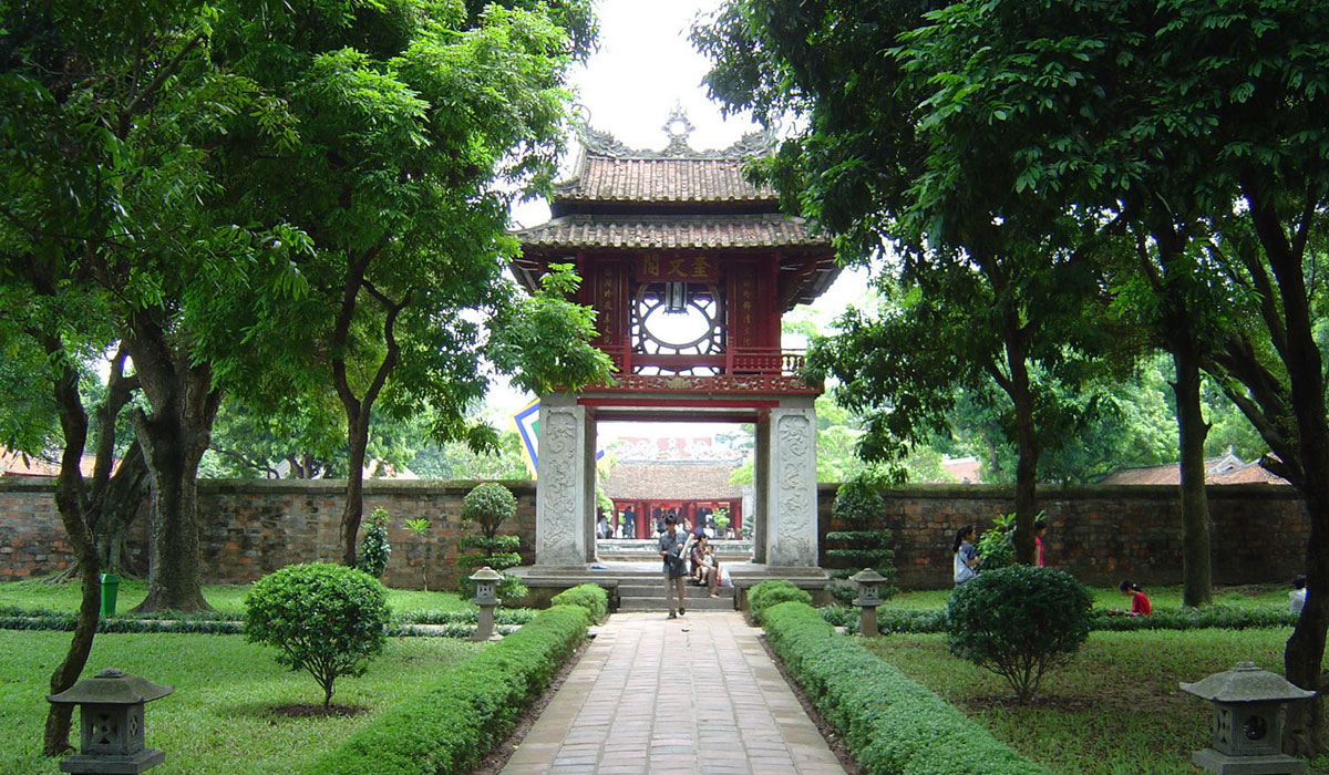 Du lịch TP. Hà Nội