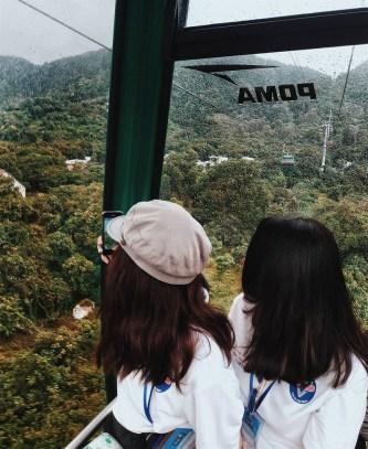 Núi Cấm ở đâu? 10 trải nghiệm thú vị khi đi núi cấm An Giang