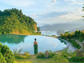 Top 25 resort Hòa Bình giá rẻ view đẹp ở Mai Châu, Lương Sơn, Kim Bôi