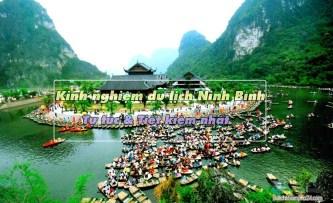 Kinh nghiệm du lịch Ninh Bình tự túc 2020 | tìm về cố đô Hoa Lư