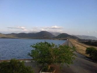 Hồ Cà Giây – điểm hẹn cắm trại thú vị ở Bình Thuận