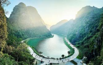 50 địa điểm du lịch gần Hà Nội view đẹp thích hợp đi cuối tuần nhất 2019