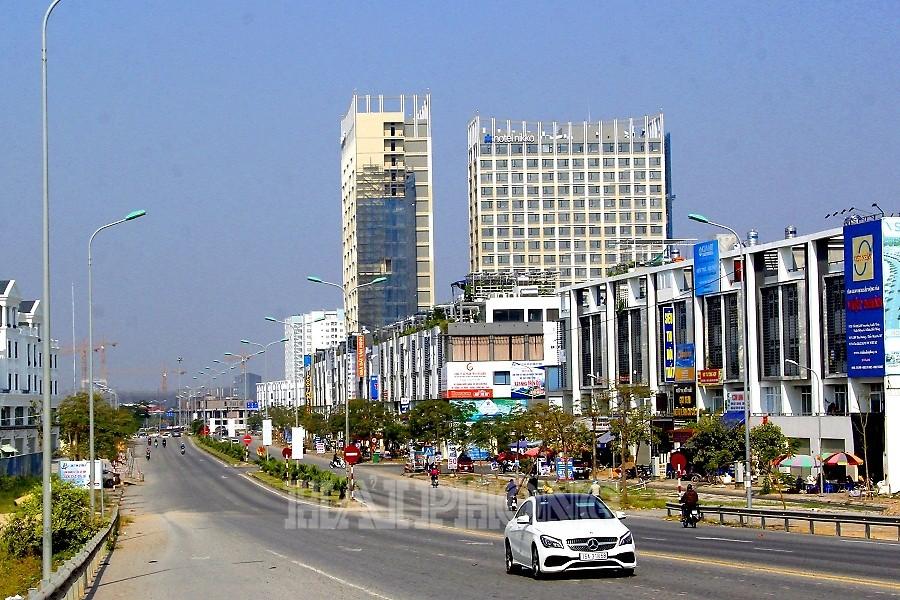 Đề án Đặt tên một số đường và công trình công cộng trên địa bàn thành phố Hải Phòng