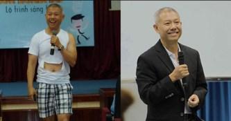 Giáo sư Trương Nguyện Thành: Kéo dài tết Tây, ăn tết ta ít ngày lại!