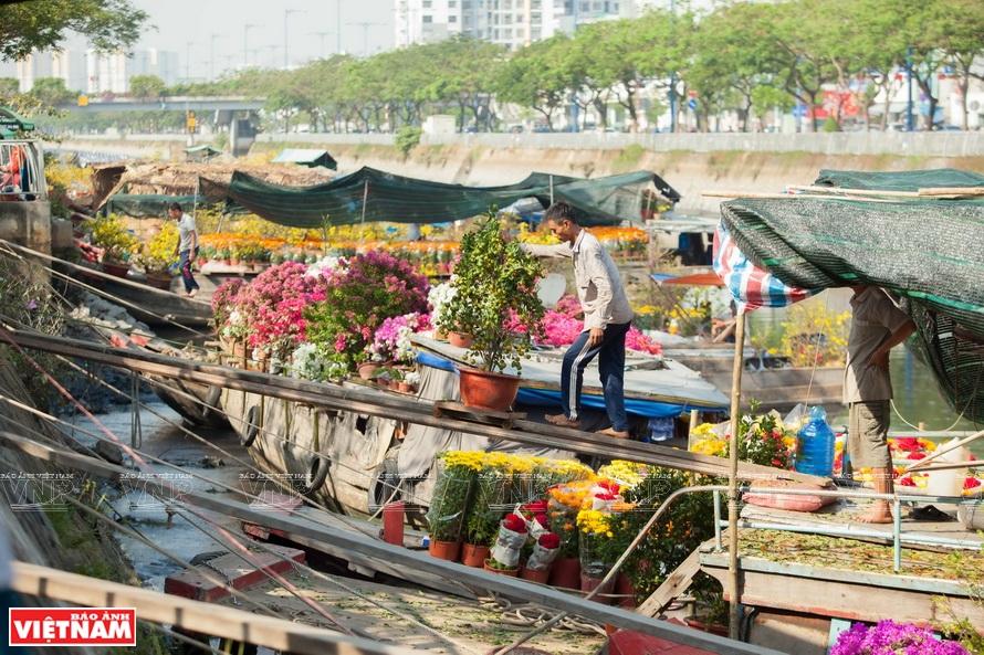 Phố Đầm - vùng giao thương sầm uất trên bến dưới thuyền xưa
