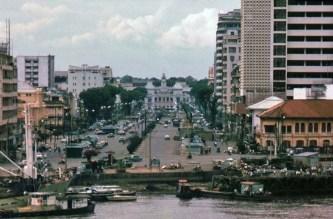 Sài Gòn - thương cảng hàng đầu vùng Viễn Đông