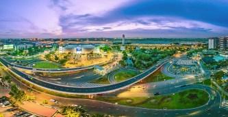 Sài Gòn - Gia Định - Thành phố Hồ Chí Minh 322 năm hình thành, phát triển và hội nhập