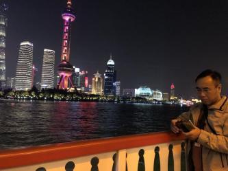 Thượng Hải, Hàng Châu, Tô Châu, Bắc Kinh 2019 - Full