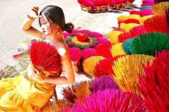 Đi Huế khám phá những làng nghề truyền thống nổi tiếng