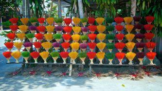 Làng hương Thủy Xuân - Nơi lưu giữ hồn Việt