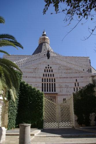 Vương cung thánh đường Truyền Tin