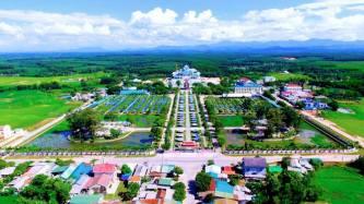 TOUR GHÉP HÀNH TRÌNH DI SẢN 4N3Đ EMT-04