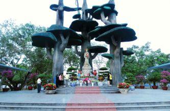SÔNG BÉ TOURIST