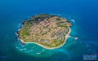 Khám phá thiên đường Đảo Bé Lý Sơn