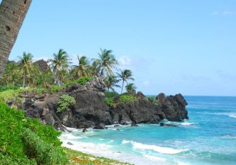 Đảo Lý Sơn – thiên đường du lịch biển mới đang lên