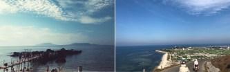 """class=""""entry-title"""" itemprop=""""headline"""">'Nhắm mắt thấy mùa hè' tại thiên đường du lịch đảo Lý Sơn"""