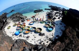 Du lịch đảo Lý Sơn (4N3Đ)