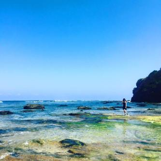 Vi vu hòn đảo Lý Sơn – Thiên đường giữa biển khơi siêu hot chỉ với 1 triệu đồng