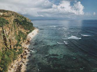 Đảo Bé Lý Sơn: thiên đường lặn ngắm san hô của tỉnh Quảng Ngãi