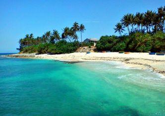 Đảo Lý Sơn - tuyệt tác mà thiên nhiên phù phép