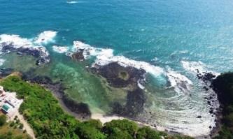 Khám phá đảo Lý Sơn - thiên đường biển xanh của Quảng Ngãi