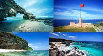 Khám phá đảo Lý Sơn thiên đường giữa biển khơi của Quảng Ngãi