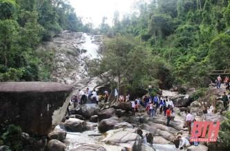 Du lịch cộng đồng Ta Lang- Điểm đến hấp dẫn mới của miền núi Quảng Nam