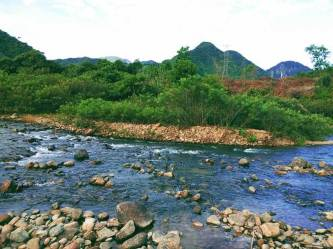 Đến Hòa Vang (Đà Nẵng) ngao du Tà Lang - Giàn Bí
