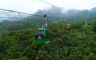 Phát triển nhiều sản phẩm, dịch vụ du lịch ở Núi Cấm - An Giang