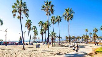 Khám phá Los Angeles – thành phố du lịch hấp dẫn