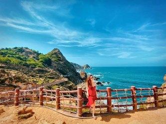 Kinh nghiệm du lịch Quy Nhơn – thiên đường biển đẹp 'quên lối về'