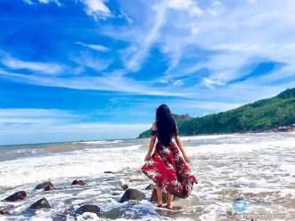 Kinh nghiệm du lịch Sầm Sơn Thanh Hóa tự túc 2020   hướng dẫn đầy đủ