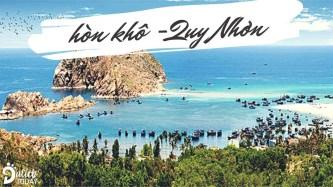 """Top 15 địa điểm du lịch Quy Nhơn hấp dẫn nhất xứ """"hoa vàng cỏ xanh"""""""
