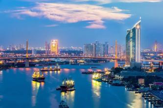 Top 9 điểm du lịch hấp dẫn nhất miền Tây được du khách yêu thích
