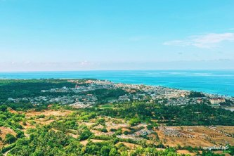 Kinh nghiệm du lịch đảo Phú Quý