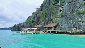 Đi Philippines đến Coron, đảo thiên đường 'đốn tim' du khách mê khám phá