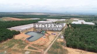 Bán đất đầu cơ GIÁ HOT chính chủ gần KDL Bàu Trắng và KDL Safari Bình Thuận Giá từ 50 ngàn/m2 có SỔ ĐỎ!