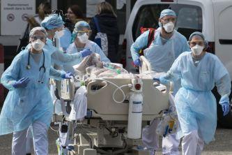 Diễn biến COVID-19 tới 6 giờ sáng 11/5: Thế giới có 4.174.751 người mắc bệnh, số ca tử vong giảm mạnh tại hầu hết các nước