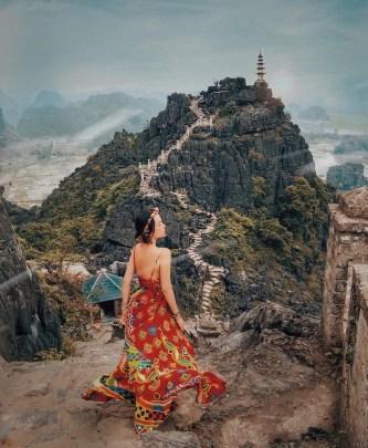 Top 20 địa điểm du lịch gần Hà Nội 2 ngày 1 đêm lý tưởng