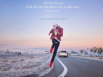 Review du lịch 2 tỉnh Bình Thuận – Ninh Thuận 4N3Đ chỉ 1,1 triệu