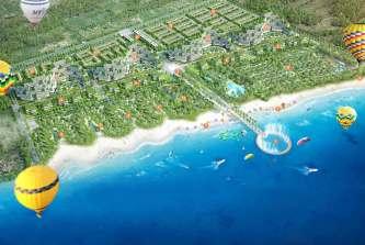 Dự án Thanh Long Bay – Condotel Thanh Long Bay