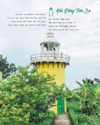 """Khám phá 2 ngọn hải đăng cổ ở Đà Nẵng lên hình """"cực chill"""""""