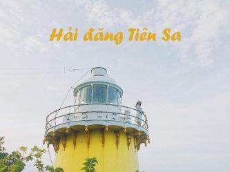 Tổng hợp 10 tọa độ Check- in đẹp mê mẩn tại Đà Nẵng