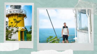 Chuyến đi phượt một ngày đến bán đảo Sơn Trà – Đà Nẵng