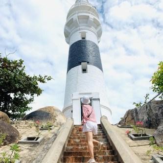 Những ngọn hải đăng thu hút tín đồ xê dịch ở Việt Nam