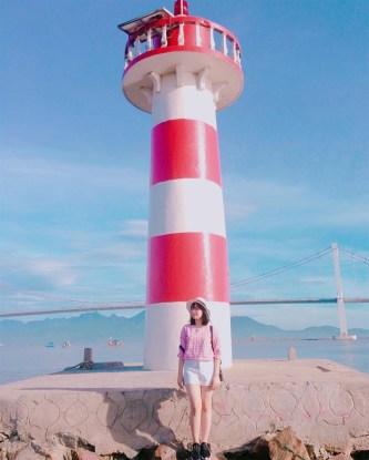 Sống ảo với những ngọn hải đăng đẹp nhất Đà Nẵng