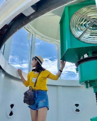 Tiên Sa - ngọn hải đăng cổ đang được check in rần rần tại Đà Nẵng