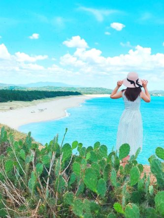 """Du lịch Phú Yên – Say lòng trước những cảnh đẹp xứ """"hoa vàng cỏ xanh"""""""